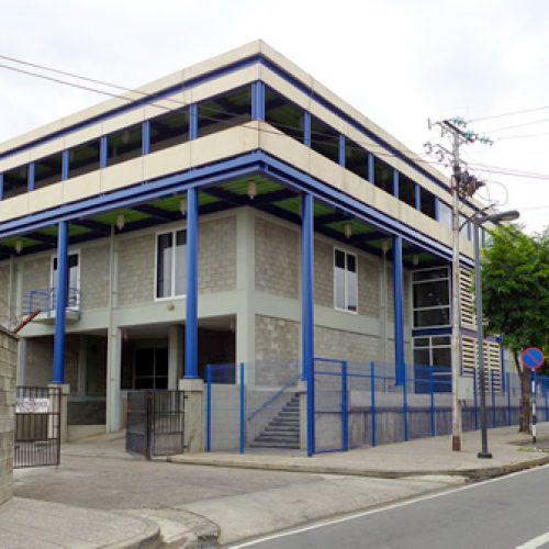 Tunapuna Administrative Complex