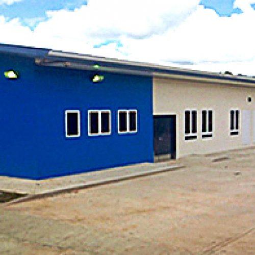 Arima District Health Facility