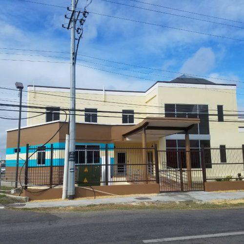 Assessment Centre, Chaguanas, Main Road, Chaguanas