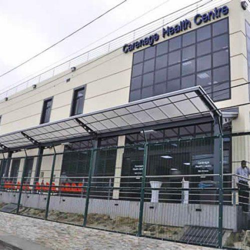 Carenage Health Centre