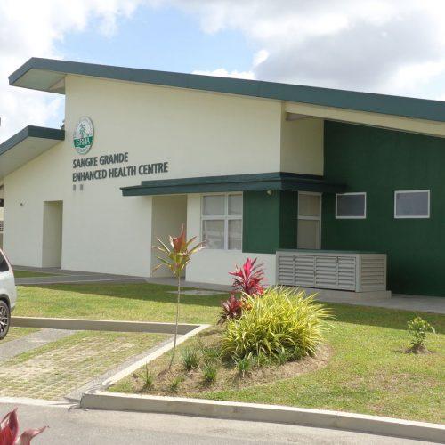 Sangre Grande Enhanced Health Centre