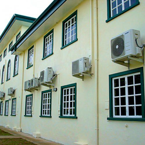 Workshop Centre, Reform Road, Reform